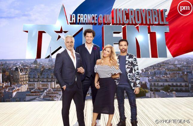 """""""La France a un Incroyable Talent"""""""