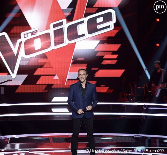 The Voice France change son déroulement, pas la version belge