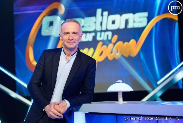 Questions pour un champion infos pr sent par puremedias for Decor question pour un champion