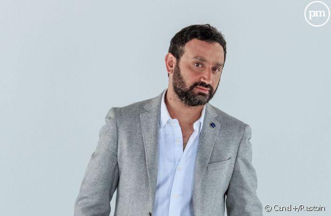 <span>Cyril Hanouna </span>