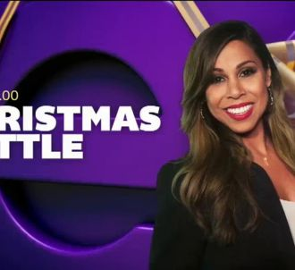 Bande-annonce de 'Christmas Battle' saison 4 (VF)