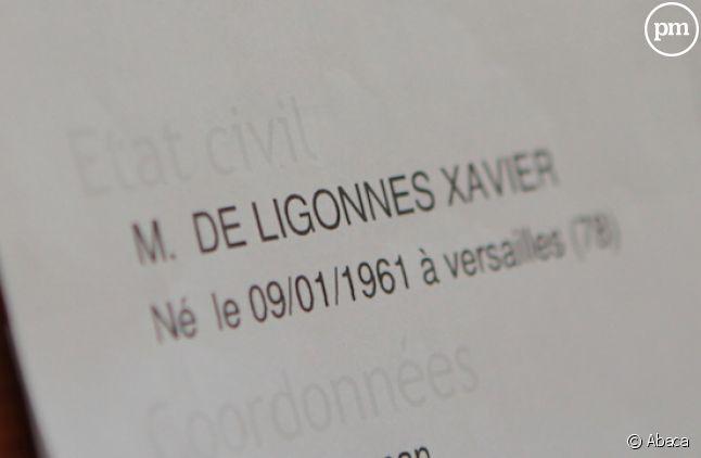 L'affaire Dupont de Ligonnès adaptée par M6