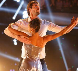 Camille Lacourt et Hajiba Fahmy ('Danse avec les stars'...