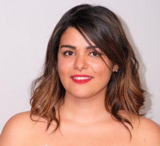 Azza, finaliste de 'Nouvelle Star' 2017