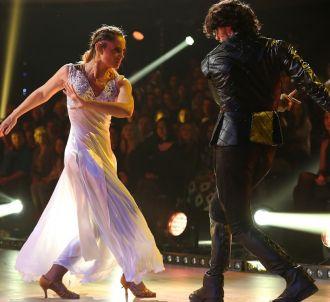 Joy Esther et Anthony Colette ('Danse avec les stars' 2017)