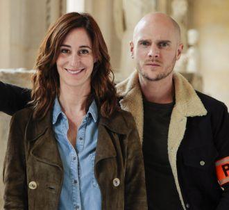 'L'Art du crime' renouvelée par France 2