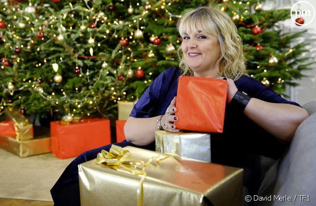 "Valérie Damidot dans ""Mon plus beau Noël"""