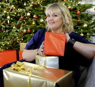 Valérie Damidot dans 'Mon plus beau Noël'