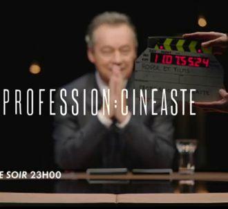 Bande-annonce de 'Profession : cinéaste'
