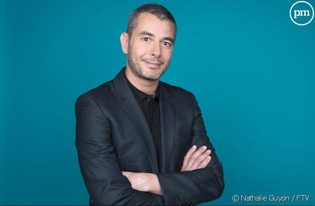 """C l'hebdo"" sur France 5"