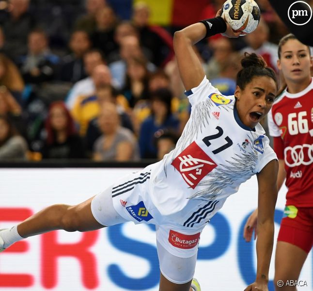 Mondial Handball Féminin : France - Monténégro en direct