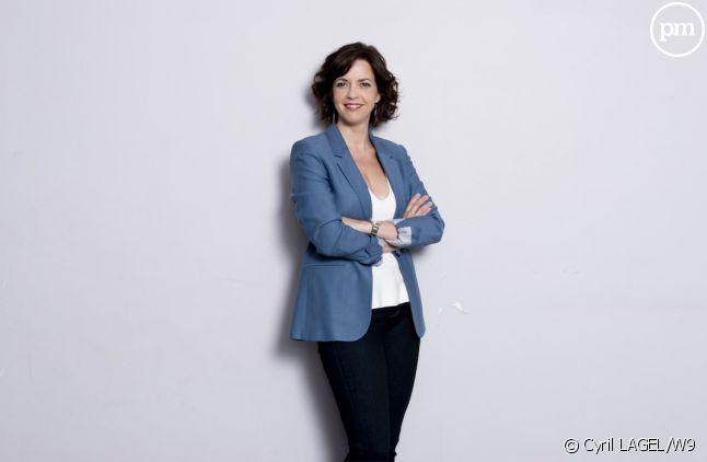 L'année médias vue par Nathalie Renoux