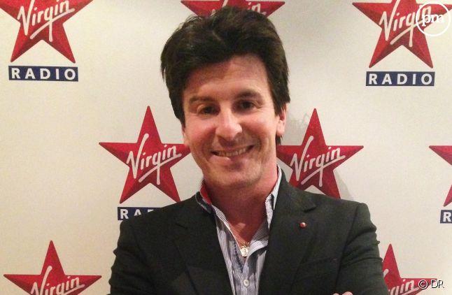 Frédéric Pau, directeur des programmes de Virgin Radio