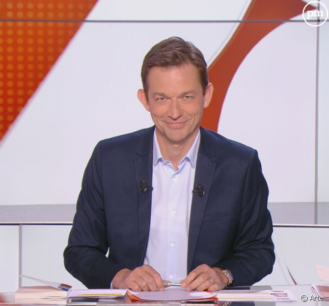 Renaud Dély