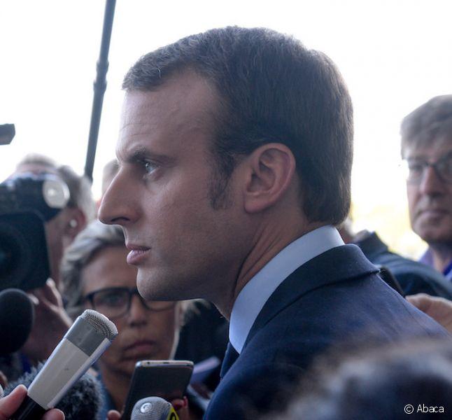 Un entretien avec Emmanuel Macron diffusé sur France 2 dimanche