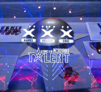'Incroyable talent', la finale de la saison 12.