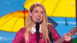 """""""Incroyable talent"""" : Laura Laune ironise sur le faux hommage à une victime du Bataclan"""