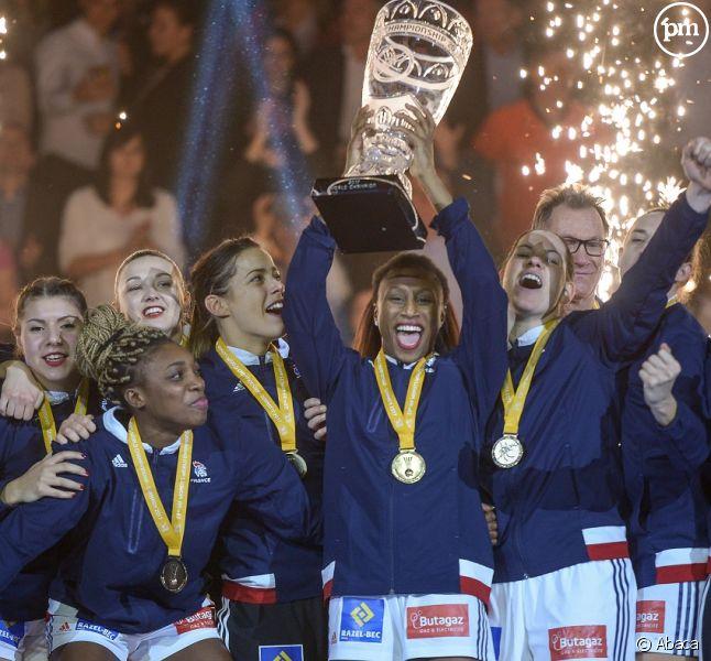 Audiences handball france norv ge s duit sur tf1 - Resultat coupe de france handball feminin ...