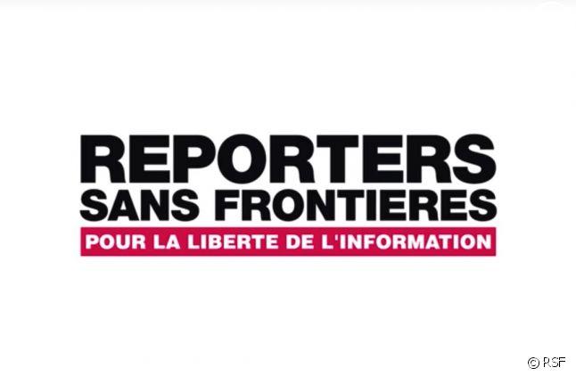"""""""Reporters sans frontières"""""""
