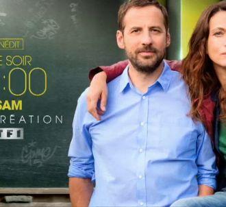 Bande-annonce de 'Sam' saison 2