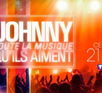 Bande-annonce de 'Johnny, toute la musique qu'ils aiment'
