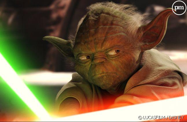 """""""Star Wars - Épisode II : L'Attaque des clones"""""""