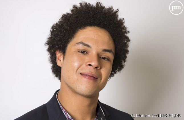 """Xavier, vainqueur de """"Nouvelle Star"""" sur M6"""