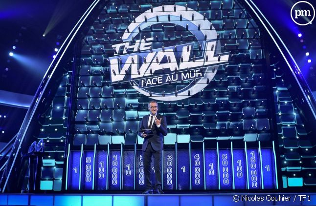 """""""The Wall"""""""