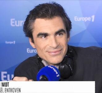 Raphaël Enthoven consacre sa chronique à l'éviction de...