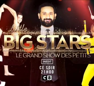 Bande-annonce de 'Little Big Stars, le grand show des...