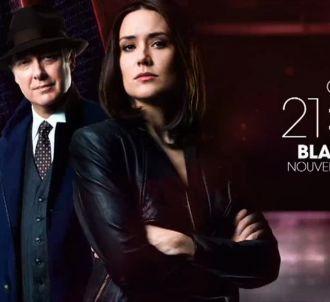 Bande-annonce de 'Blacklist' saison 4 (VF)