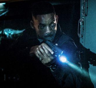Will Smith dans 'Bright'