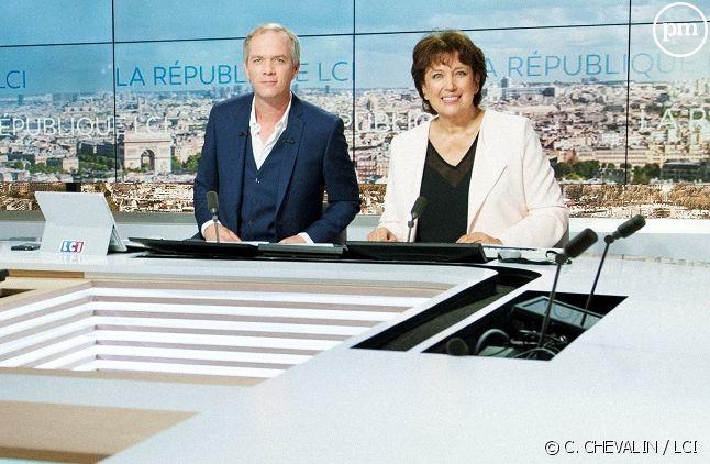 """""""La République LCI"""""""