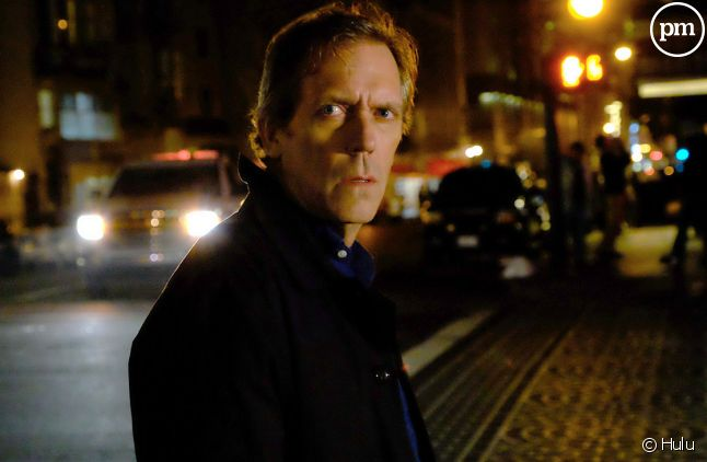 "Hugh Laurie dans ""Chance"""