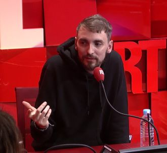 Christophe Willem critique Christine Angot et Gauvain...
