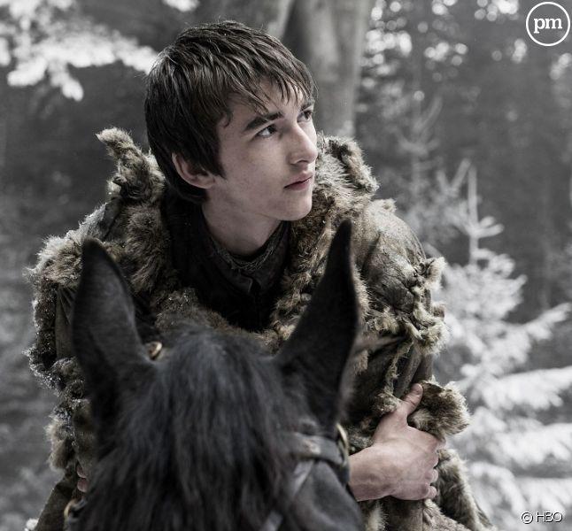 Pas de personnage courant dans les spin-offs et pas de revival — Game of Thrones