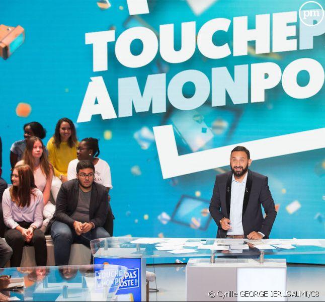 TPMP et Quotidien au coude-à-coude en ce 16 janvier — Audiences access
