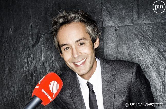 Yann Barthès