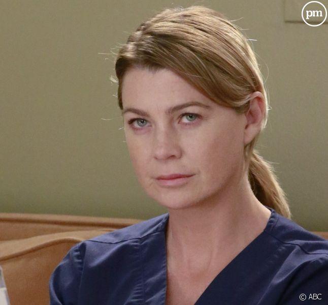 Grey's Anatomy : Ellen Pompeo prolonge son contrat de deux ans