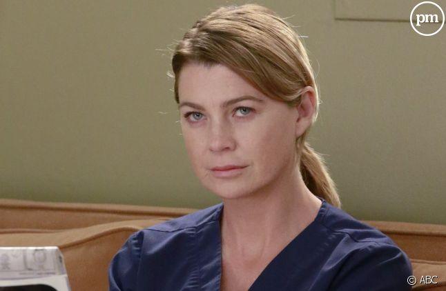 """Ellen Pompeo au moins jusqu'en 2020 dans """"Grey's Anatomy"""" !"""
