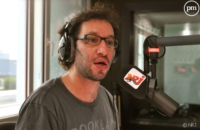 Manu Lévy
