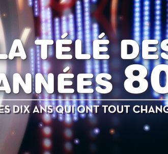 'La télé des années 80'
