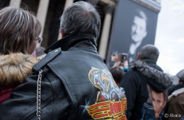 40% des Français jugent cependant que la mort de Johnny Hallyday a été suffisamment couverte par les médias