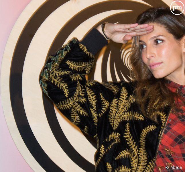 Une ancienne Miss devient animatrice sur France 2 ! Video