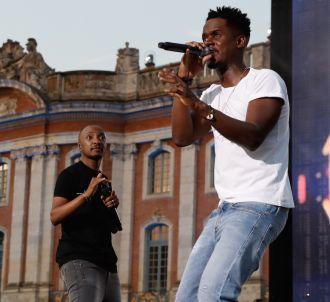 Fête de la musique sur France 2.