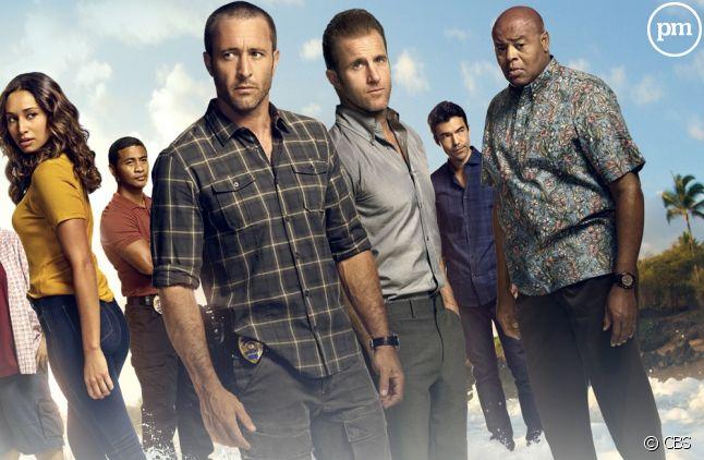 """La saison 8 de """"Hawaii 5-0"""" est marquée par le départ de deux personnages"""