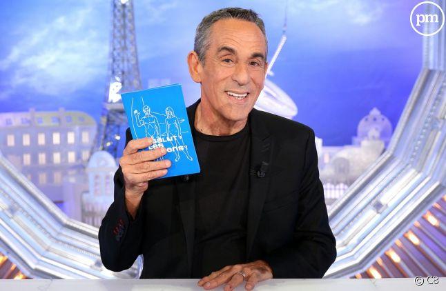 Thierry Ardisson réplique à Frédéric Beigbeder