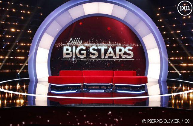 """Little Big Stars, le grand show des petits"""