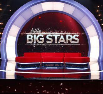 'Little Big Stars, le grand show des petits'