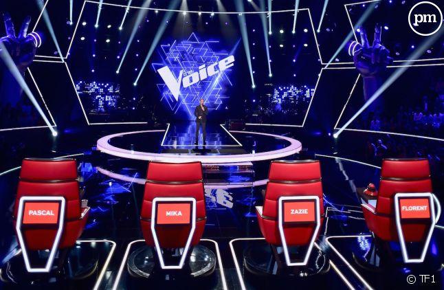 """""""The Voice"""" saison 7"""